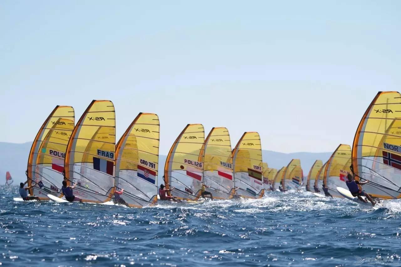 奥运10问|带你深入了解帆船帆板项目 a4b7180072bc787605c0b3f80b6e2844.jpg