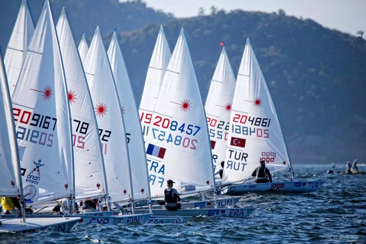 奥运10问|带你深入了解帆船帆板项目 737dc3c3f6b83c2525f10ac8a3e243ac.jpg