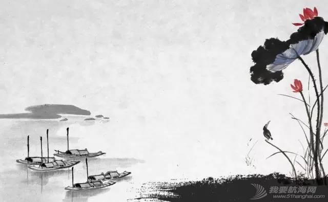 全文阅读,生活方式,苏东坡,梦里水乡,文章 【内藏福利】外公摇了两千年  谈中式帆船的摇橹文化 224acbf4e060b900d777383f66acafdb.jpg