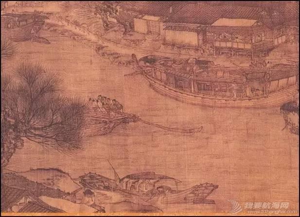全文阅读,生活方式,苏东坡,梦里水乡,文章 【内藏福利】外公摇了两千年  谈中式帆船的摇橹文化 3a5ef8f225000fed481b694ad1d2e32c.jpg