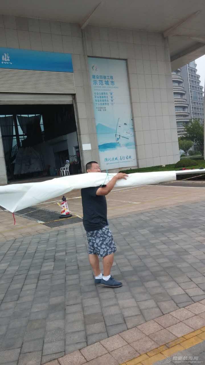 日照,帆船运动,一窍不通,秦皇岛,老男孩 日照航海体验-37期 1078981790.jpg