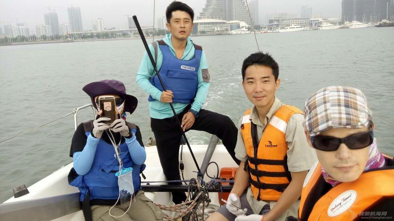 日照 迟到的日照公益航海作业(44期) mmexport1470571218418.jpg