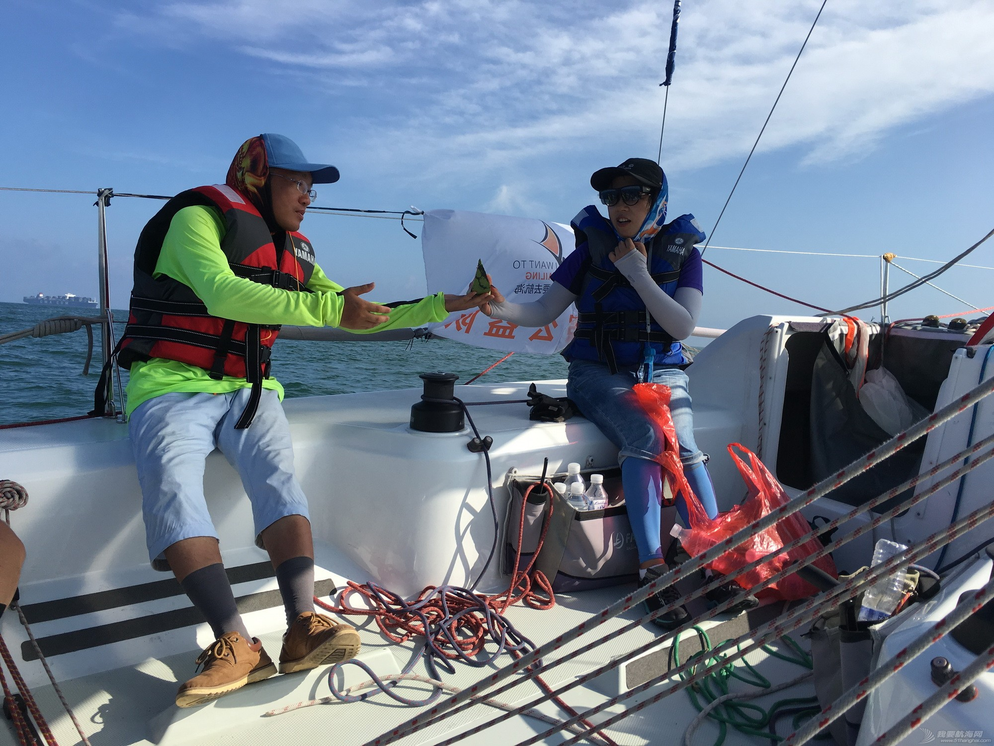 """青岛,国际 2016""""市长杯""""青岛国际帆船赛场地赛-----从初出茅庐到渐入佳境"""