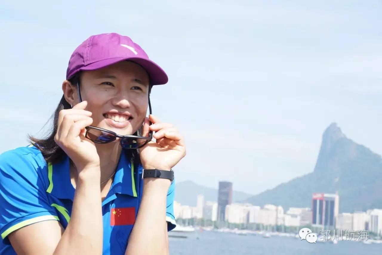 徐莉佳:未来,我也想要去远航 2d5fe8b3a971506d0ddaa1fc5efdf107.jpg