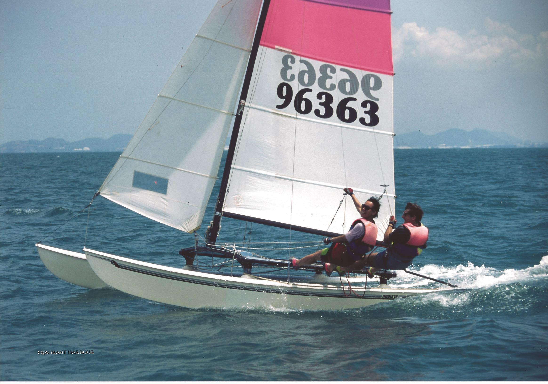 悉尼奥运会,奥运冠军,澳大利亚,亚特兰大,加拿大 帆赛将门出虎子,里约奥运夺亚军--《再济沧海》(67)