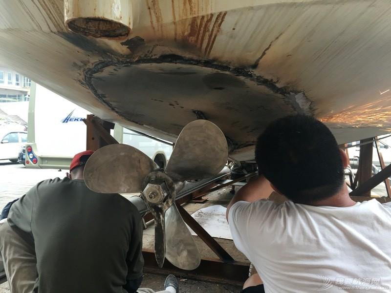 尾轴船底改装完成 哥几个辛苦! 211047l32f8nhwhg4qqjkn.jpg