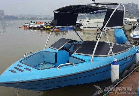蓝色小快艇出售 104453713174327293.jpg