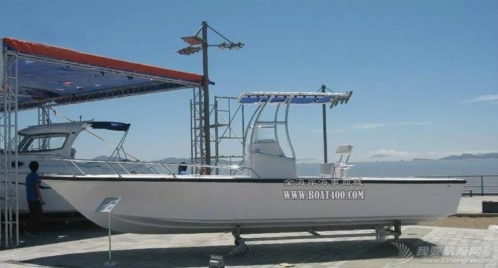 新款 卖7米5长新款钓鱼艇 7.jpg