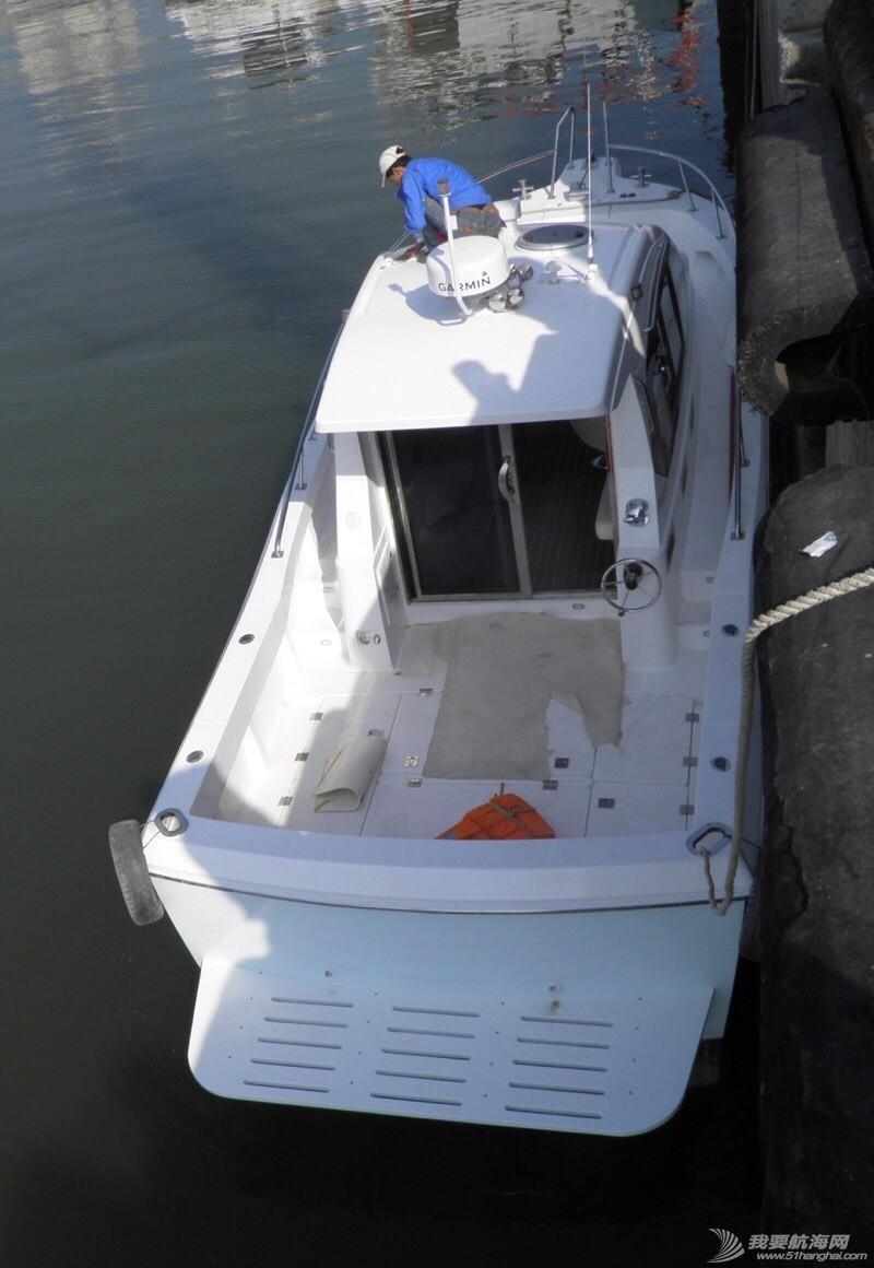 11米钓鱼艇80万 101505z3yp7dbcbbd3sfs7.jpg
