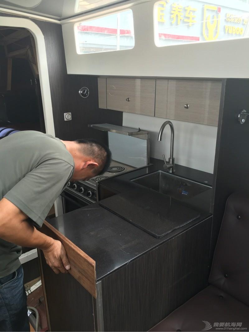 厨房台面基本完工 115536sc8zgpxzvqxpegxr.jpg