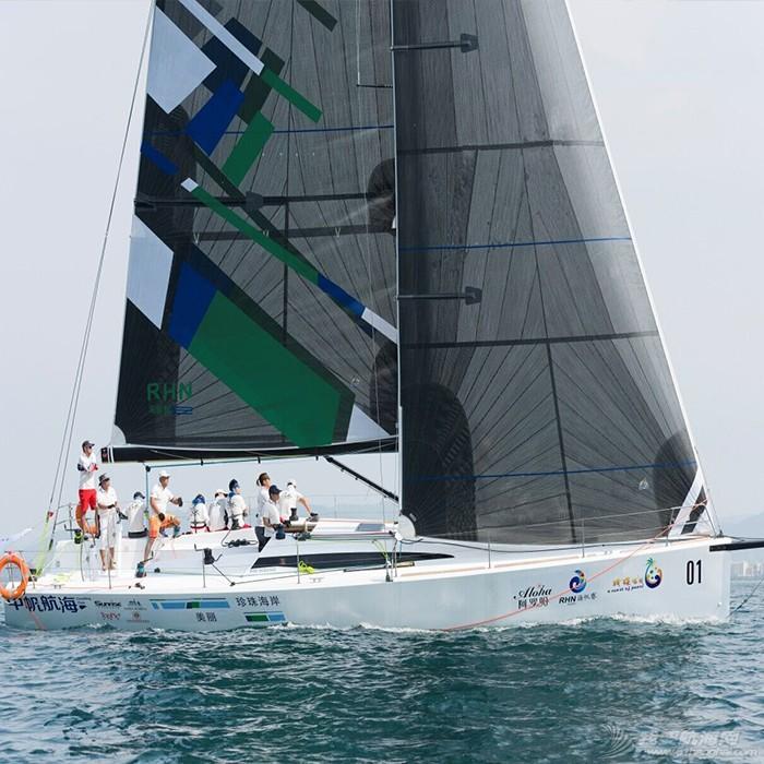 设计师,帆船,休闲 Dubois 50 休闲竞速帆船 由世界顶级帆船设计师Dubois担纲设计 未标题-8.jpg