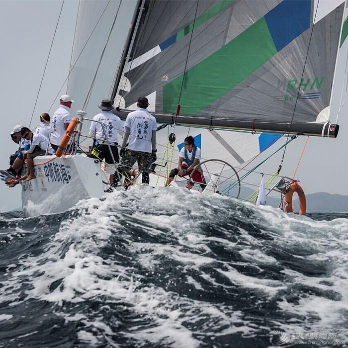 设计师,帆船,休闲 Dubois 50 休闲竞速帆船 由世界顶级帆船设计师Dubois担纲设计 未标题-2.jpg