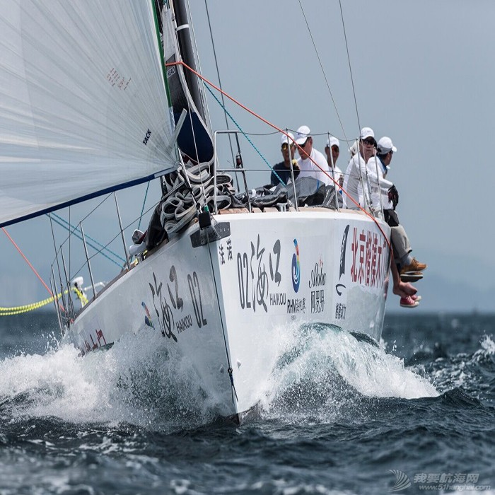 设计师,帆船,休闲 Dubois 50 休闲竞速帆船 由世界顶级帆船设计师Dubois担纲设计 U0%B{[@T`(AY9_$AK99G@0O.jpg