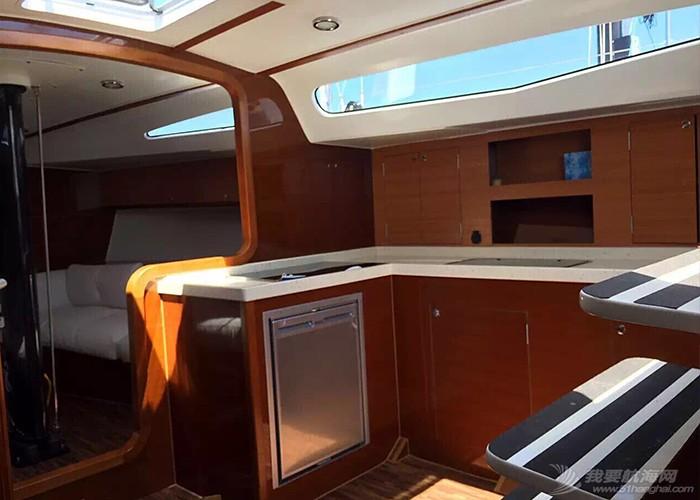设计师,帆船,休闲 Dubois 50 休闲竞速帆船 由世界顶级帆船设计师Dubois担纲设计 3.jpg