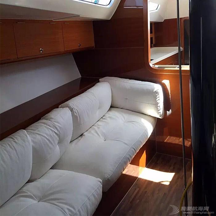 设计师,帆船,休闲 Dubois 50 休闲竞速帆船 由世界顶级帆船设计师Dubois担纲设计 未标题5.jpg