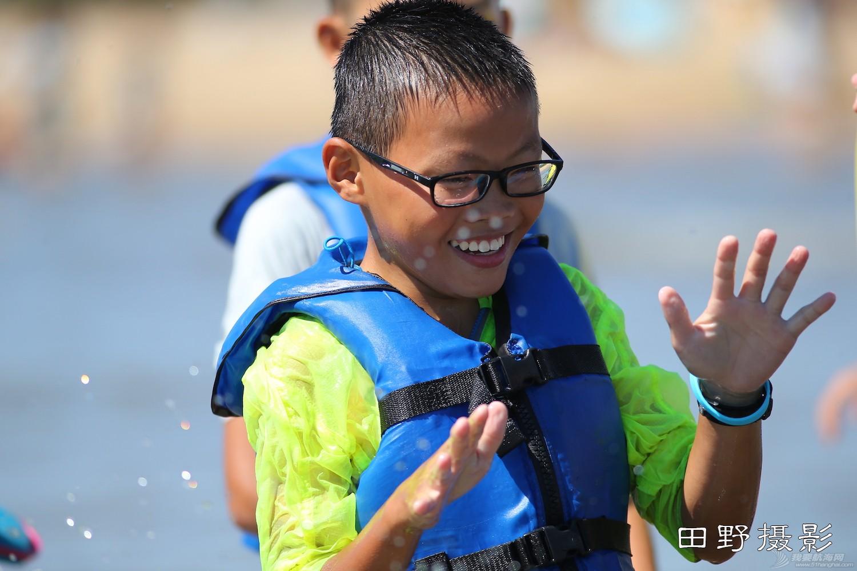 俱乐部,青少年,帆船 第二届全国帆船青少年俱乐部联赛激战正酣--田野摄影 E78W8229.JPG
