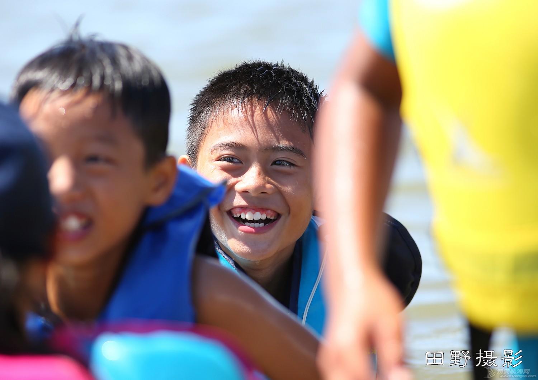 俱乐部,青少年,帆船 第二届全国帆船青少年俱乐部联赛激战正酣--田野摄影 E78W8256.JPG