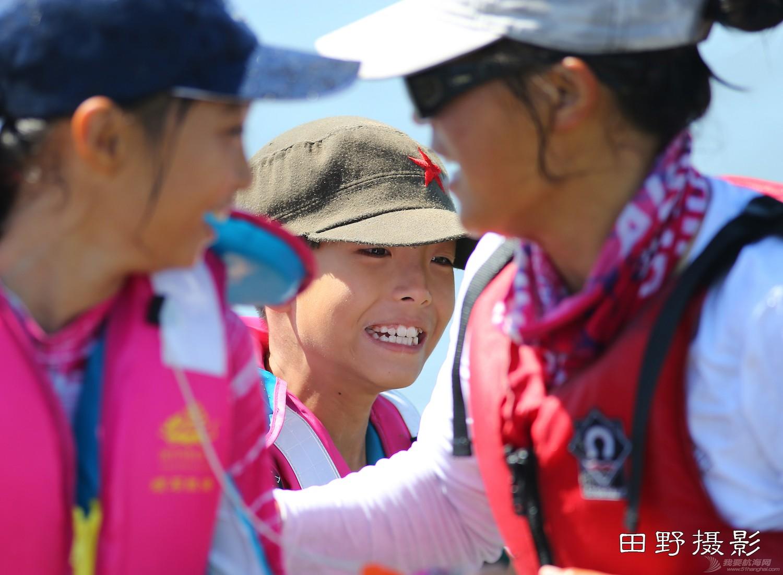 俱乐部,青少年,帆船 第二届全国帆船青少年俱乐部联赛激战正酣--田野摄影 E78W8261.JPG