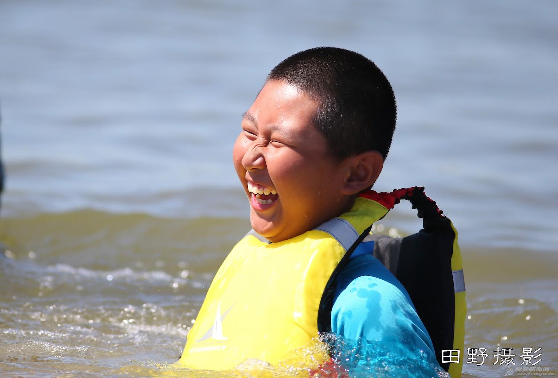 俱乐部,青少年,帆船 第二届全国帆船青少年俱乐部联赛激战正酣--田野摄影 E78W8257.JPG