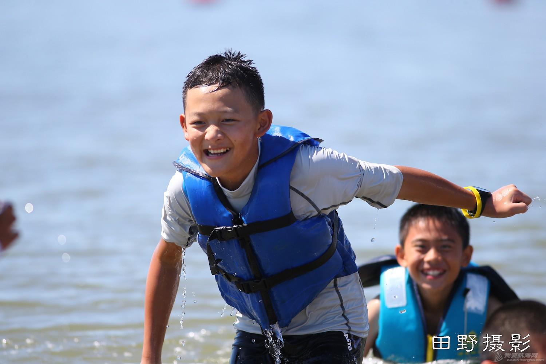 俱乐部,青少年,帆船 第二届全国帆船青少年俱乐部联赛激战正酣--田野摄影 E78W8263.JPG