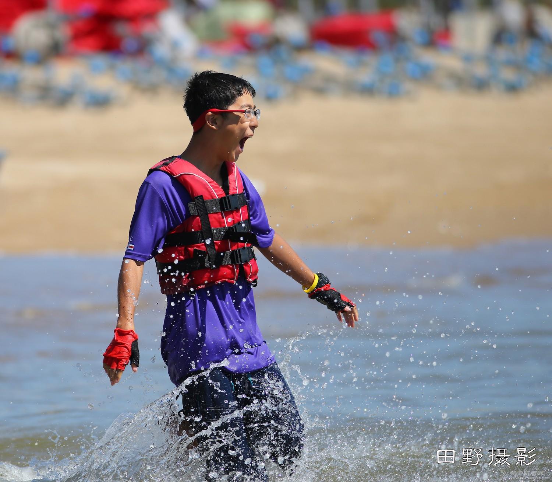 俱乐部,青少年,帆船 第二届全国帆船青少年俱乐部联赛激战正酣--田野摄影 E78W8268.JPG