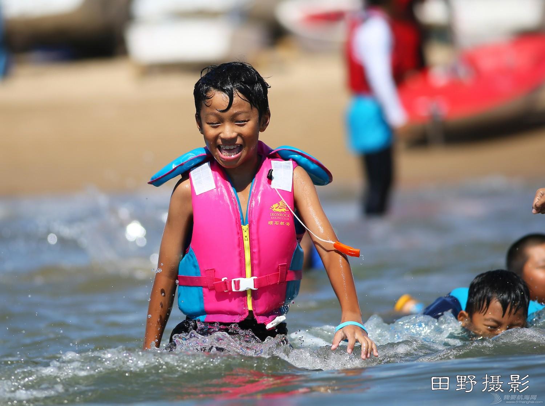 俱乐部,青少年,帆船 第二届全国帆船青少年俱乐部联赛激战正酣--田野摄影 E78W8300.JPG