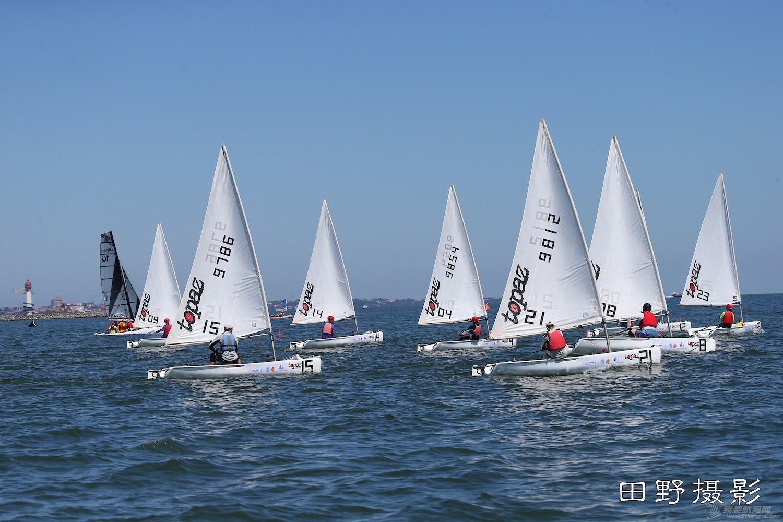 俱乐部,青少年,帆船 第二届全国帆船青少年俱乐部联赛激战正酣--田野摄影 E78W8351.JPG