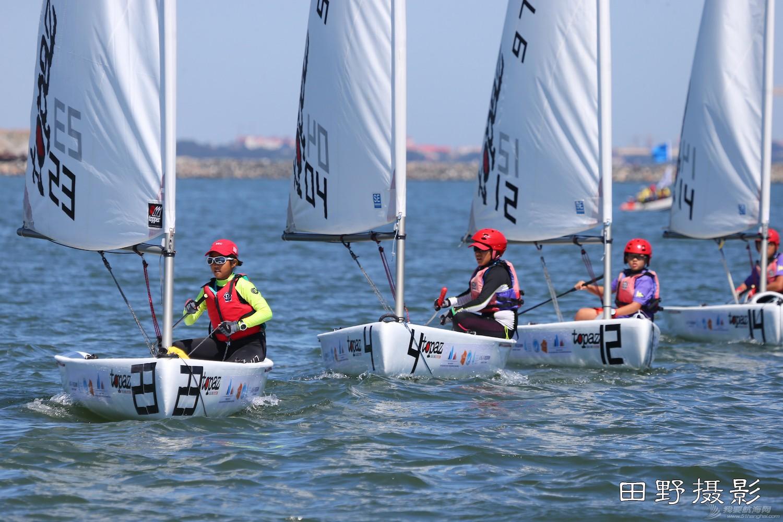 俱乐部,青少年,帆船 第二届全国帆船青少年俱乐部联赛激战正酣--田野摄影 E78W8357.JPG