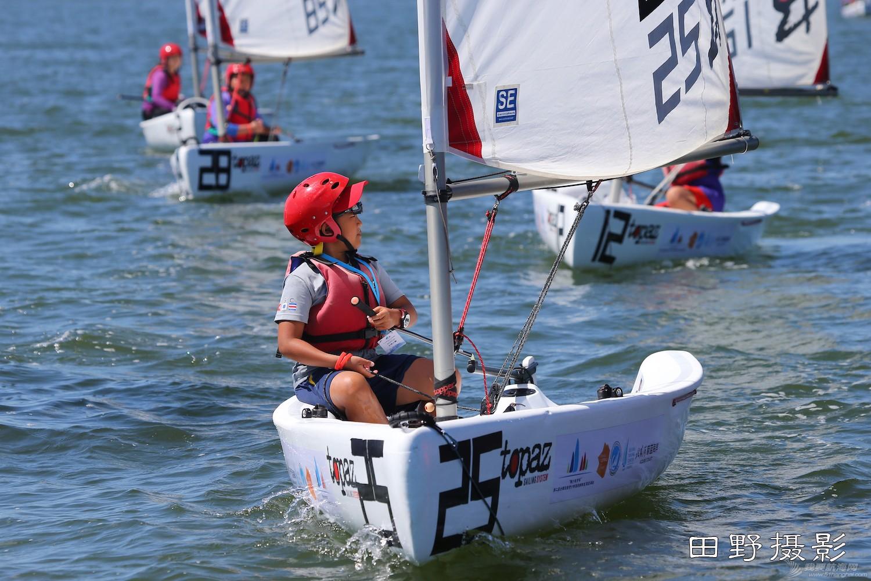 俱乐部,青少年,帆船 第二届全国帆船青少年俱乐部联赛激战正酣--田野摄影 E78W8467.JPG