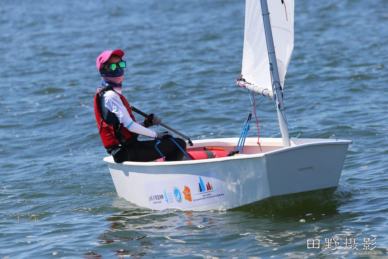 俱乐部,青少年,帆船 第二届全国帆船青少年俱乐部联赛激战正酣--田野摄影 E78W8485.JPG