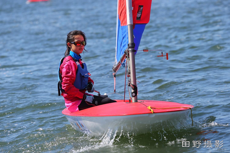 俱乐部,青少年,帆船 第二届全国帆船青少年俱乐部联赛激战正酣--田野摄影 E78W8513.JPG