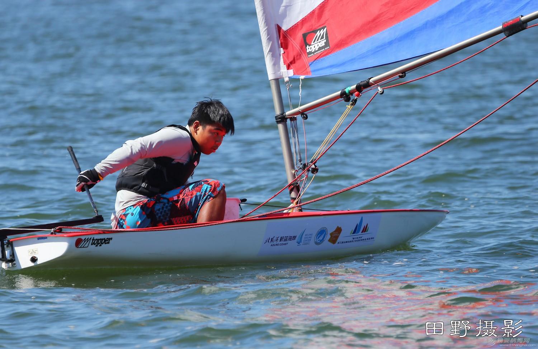 俱乐部,青少年,帆船 第二届全国帆船青少年俱乐部联赛激战正酣--田野摄影 E78W8587.JPG