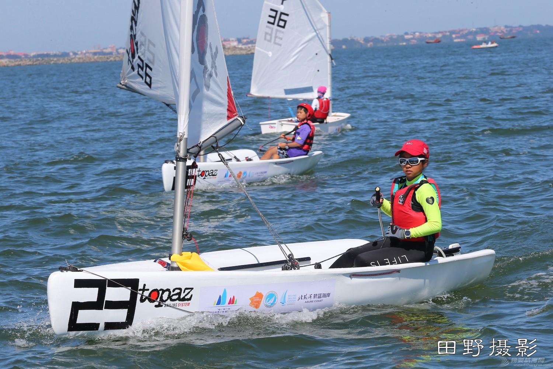 俱乐部,青少年,帆船 第二届全国帆船青少年俱乐部联赛激战正酣--田野摄影 E78W8680.JPG