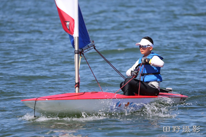 俱乐部,青少年,帆船 第二届全国帆船青少年俱乐部联赛激战正酣--田野摄影 E78W8717.JPG
