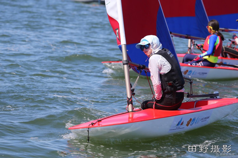 俱乐部,青少年,帆船 第二届全国帆船青少年俱乐部联赛激战正酣--田野摄影 E78W8723.JPG