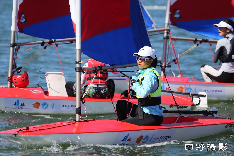 俱乐部,青少年,帆船 第二届全国帆船青少年俱乐部联赛激战正酣--田野摄影 E78W8739.JPG