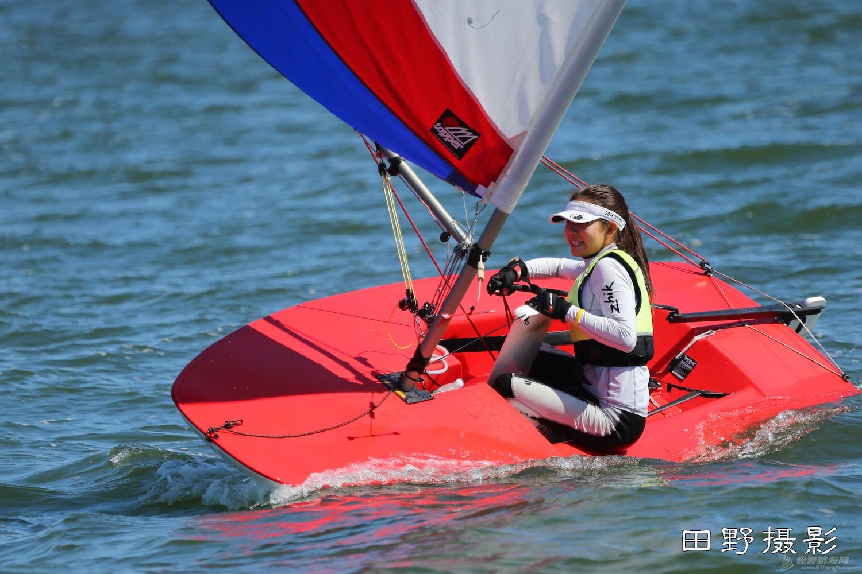 俱乐部,青少年,帆船 第二届全国帆船青少年俱乐部联赛激战正酣--田野摄影 E78W8785.JPG