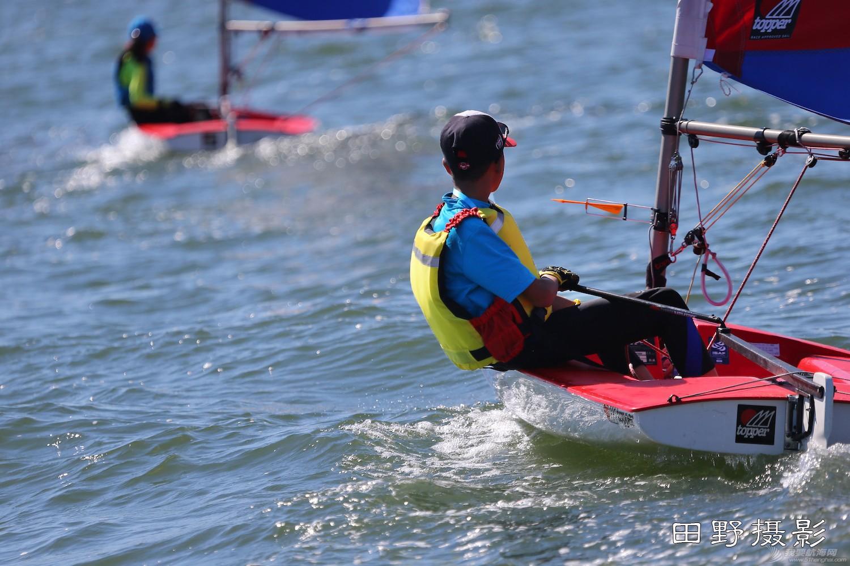 俱乐部,青少年,帆船 第二届全国帆船青少年俱乐部联赛激战正酣--田野摄影 E78W8815.JPG