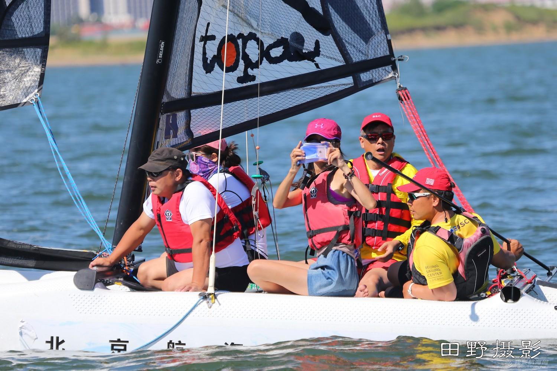 俱乐部,青少年,帆船 第二届全国帆船青少年俱乐部联赛激战正酣--田野摄影 E78W8927.JPG