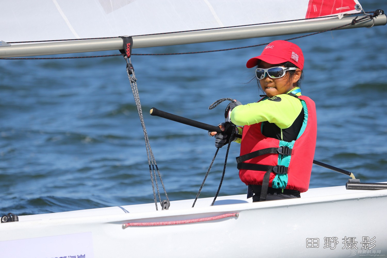 俱乐部,青少年,帆船 第二届全国帆船青少年俱乐部联赛激战正酣--田野摄影 E78W8953.JPG