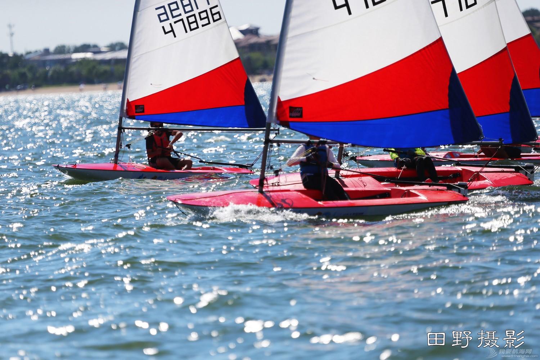 俱乐部,青少年,帆船 第二届全国帆船青少年俱乐部联赛激战正酣--田野摄影 E78W8996.JPG