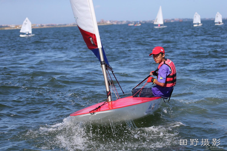 俱乐部,青少年,帆船 第二届全国帆船青少年俱乐部联赛激战正酣--田野摄影 E78W9038.JPG
