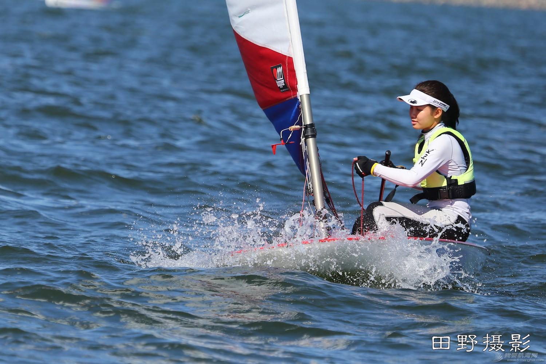 俱乐部,青少年,帆船 第二届全国帆船青少年俱乐部联赛激战正酣--田野摄影 E78W9048.JPG