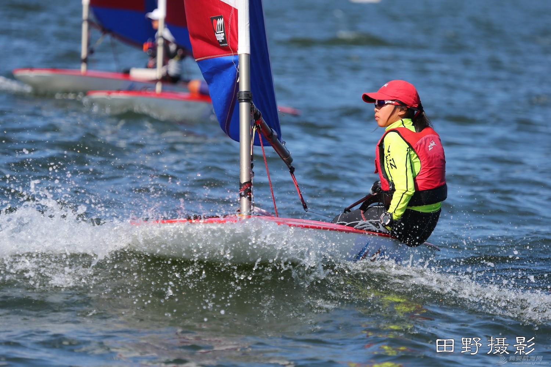俱乐部,青少年,帆船 第二届全国帆船青少年俱乐部联赛激战正酣--田野摄影 E78W9060.JPG