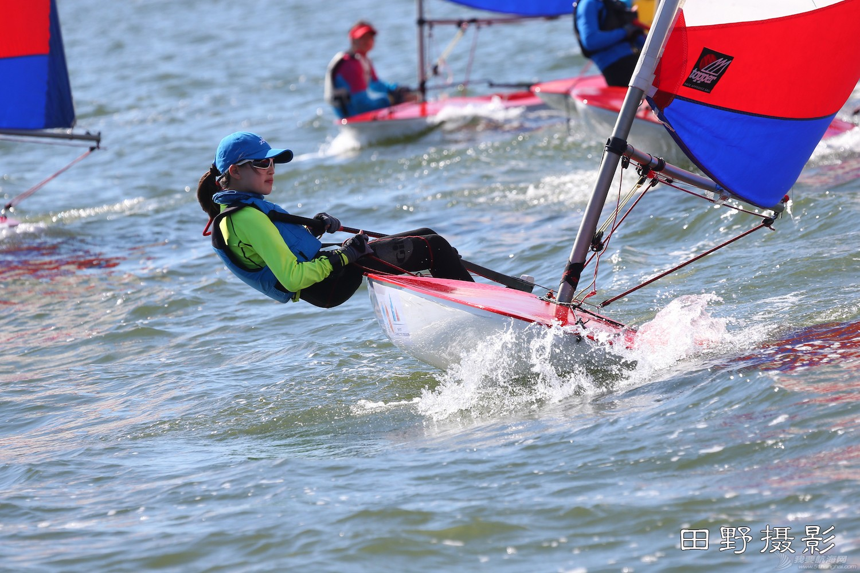 俱乐部,青少年,帆船 第二届全国帆船青少年俱乐部联赛激战正酣--田野摄影 E78W9151.JPG