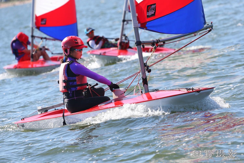 俱乐部,青少年,帆船 第二届全国帆船青少年俱乐部联赛激战正酣--田野摄影 E78W9217.JPG
