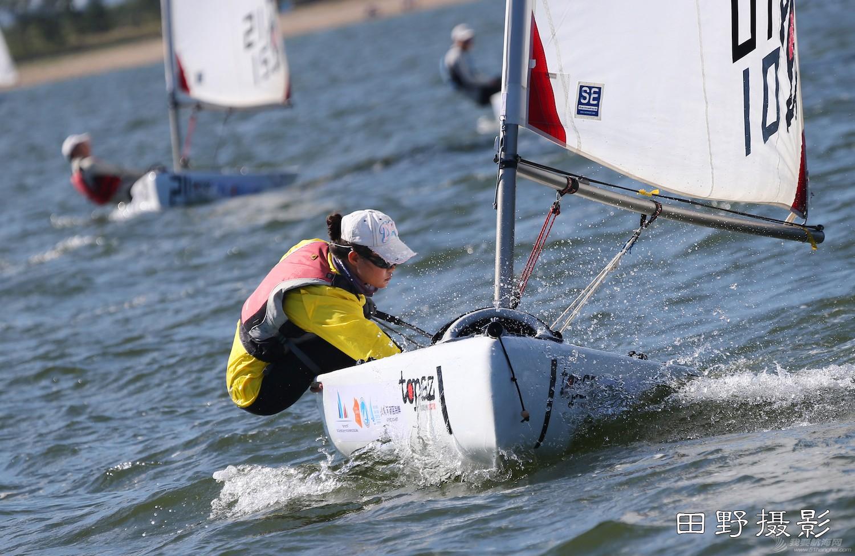 俱乐部,青少年,帆船 第二届全国帆船青少年俱乐部联赛激战正酣--田野摄影 E78W9297.JPG