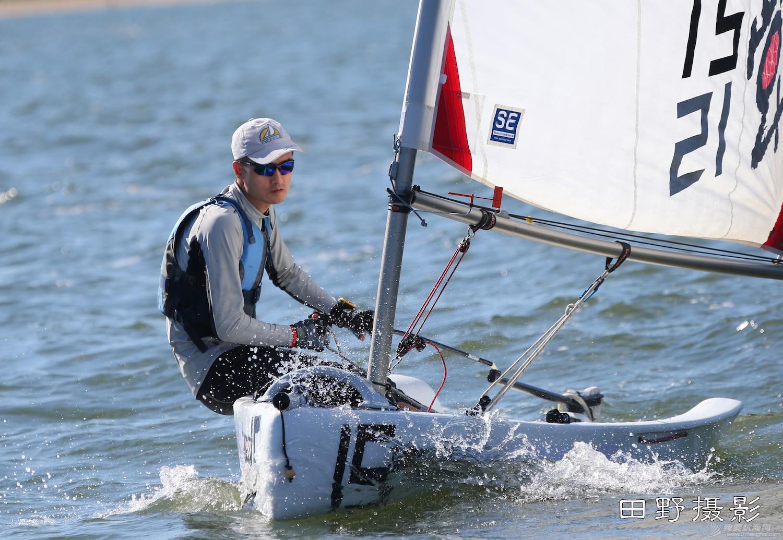 俱乐部,青少年,帆船 第二届全国帆船青少年俱乐部联赛激战正酣--田野摄影 E78W9307.JPG