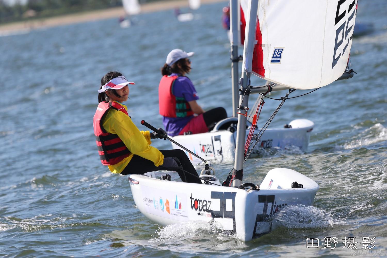俱乐部,青少年,帆船 第二届全国帆船青少年俱乐部联赛激战正酣--田野摄影 E78W9323.JPG