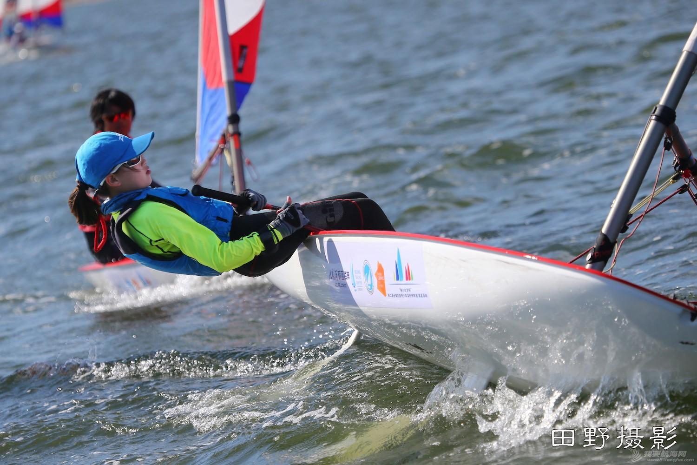俱乐部,青少年,帆船 第二届全国帆船青少年俱乐部联赛激战正酣--田野摄影 E78W9406.JPG